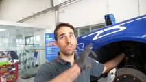 ¡¡ MODIFICO LA SUSPENSIÓN DE MI NISSAN SKYLINE GTR R34 !! | Supercars of Mike