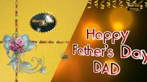 Father's day Special whatsapp status   Dad's Love   Greatest Gift of God   ❤Happy Father's day❤ # 3