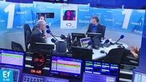 Audiovisuel public : Riester déplore l'absence de divertissement dans la réforme