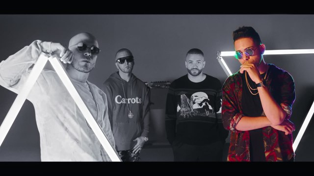 Alexis Y Fido - Reggaeton Ton