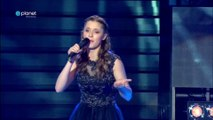 Lara Žgajnar: Céline Dion - Immortality (Nova zvezda Slovenije)