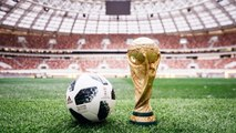 FIFA 2018: Telstar-18 Football Made in Pakistan, Chip Used in Football For World Cup|वनइंडिया हिंदी