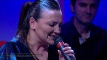 """Marsela, këndon """"Vietato morire"""", të Ermal Meta, live, në Top Show Mag!"""