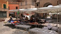 Euronews auf Italientour: Wer wählt die Lega?
