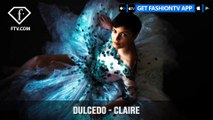 Dulcedo Management Presents Elegant Model Claire in Recyclables | FashionTV | FTV