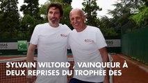 PHOTOS. Géraldine Maillet, Jean Imbert, Sylvain Wiltord : les résultats des célébrités au trophée des personnalités