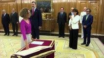 """Gobierno de Sánchez guardará el secreto """"del Consejo de Ministras y Ministros"""""""