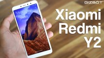 Xiaomi Redmi Y2 Unboxing and First Impressions