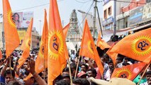 RSS दुनिया की सबसे बड़ी संस्था का इतिहास | History of Rashtriya Swayamsevak sangh । वनइंडिया हिंदी