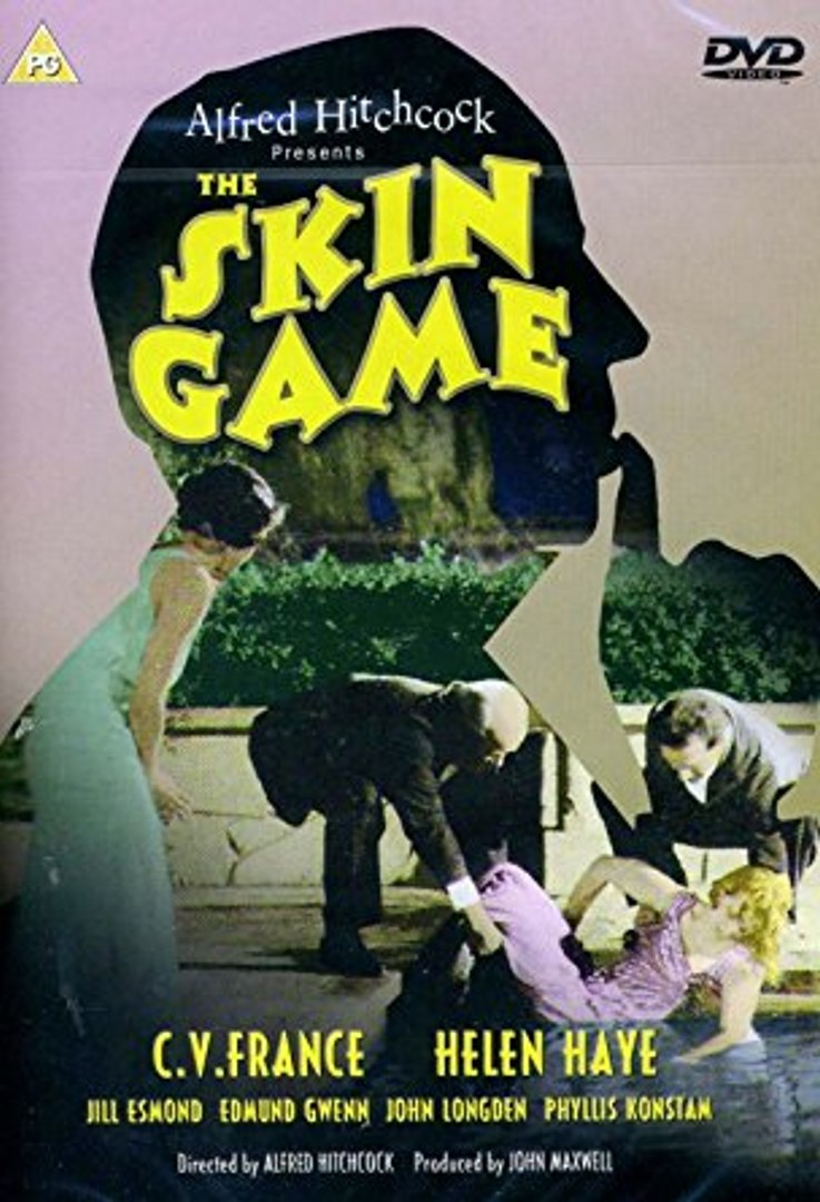 Image result for the skin game 1931