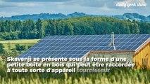 Une invention française pour utiliser plus facilement les énergies renouvelables