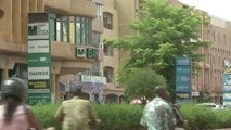 Burkina faso, BURKINA FASO: SOUTIEN DES BANQUES AU PNDES