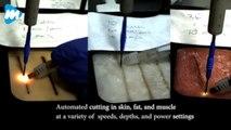 Robot Surgeon Beats Human Surgeon ,  Viral News  ,  Viral Mojo