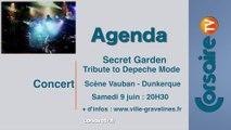 Sorties : votre agenda du week-end et de la semaine - 07 Juin 2018