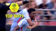 Top 5 buts acrobatiques | saison 2017-18 | Ligue 1 Conforama