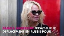 Pamela Anderson : Adil Rami protecteur et jaloux, elle dit tout !