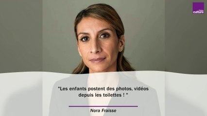 Vidéo de Nora Fraisse