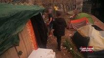 """Enfants perdus de Barbès : """"Tu te réveilles le matin, et tu te grattes de partout : c'est la gale"""""""