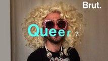 """C'est quoi être """"queer"""" ? Lolla Wesh nous explique"""