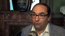 Ahmed Laaouej : M. Michel n'a plus d'autorité sur Theo Francken (PS)