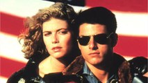 Val Kilmer Expected To Return As Iceman For 'Top Gun' Sequel