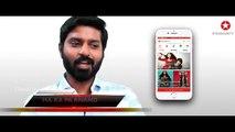 Vijay TV Star Ma Ka Pa Anand joins with Starbounty  |  விஜய் டிவி புகழ் மா கா பா ஆனந்த்