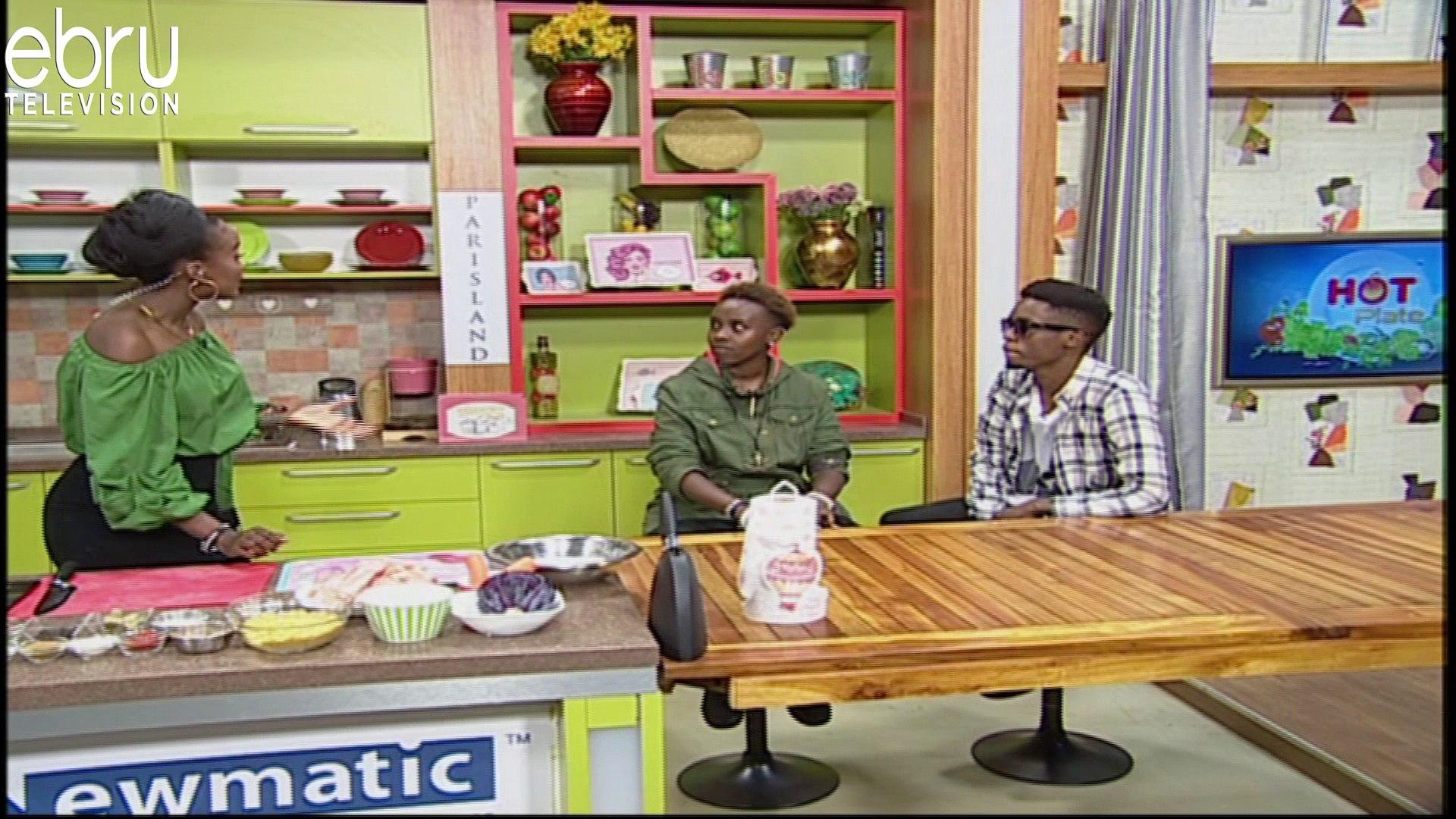 Meet Musicians Stanley and Kabi