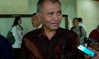 Ketua KPK: RUU KUHP Bisa Berbenturan Dengan UU Tipikor