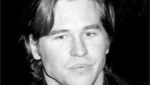 Val Kilmer Se Unirá Con Tom Cruise En 'Top Gun: Maverick'