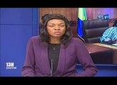 RTG/La modification du code électoral gabonais approuvée par les honorables sénateurs au cours d'une plénière