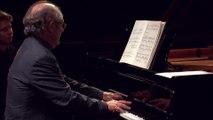 Debussy | Préludes, Livre I : La cathédrale engloutie par Alain Planès