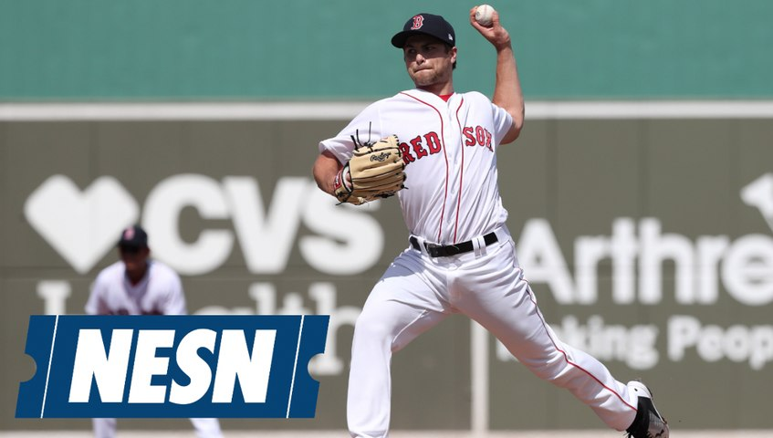 The Red Sox look for fifth in a row and a sweep Thursday Night