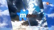 METEO JUIN 2018   - Météo locale - Prévisions du vendredi 8 juin 2018