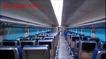 Indian railways vs Pakistan railways Unbiased Comparison- Must See_clip1