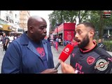 If Wenger Had Of Signed Lichtsteiner Fans Would Have Gone Nuts! (Chris, Grm Daily) | Kit Launch
