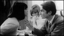 Truffaut - Godard, scénario d'une rupture - HD (2013)