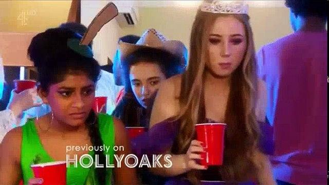Hollyoaks 7th June 2018 - Hollyoaks 7th June 2018 - Hollyoaks 7 June 2018 - Hollyoaks 07 June...