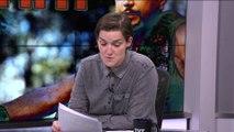 George Zimmerman Threatens To Feed People To Alligators