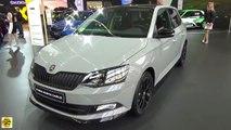 2018 Skoda Fabia Monte Carlo 1.0 TSI - Exterior and Interior - Zagreb Auto Show 2018