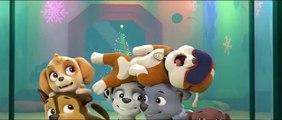 La Pat' Patrouille Joyeux Noël, Les Amis Merry Christmas and Happy New Year 2017 - YouTube