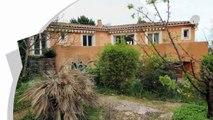 A vendre - Maison/villa - LES MAYONS (83340) - 5 pièces - 128m²