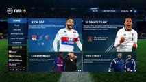 FIFA 19  ? EA Sports - FIFA 20 19 : Absolutely everything about EA Sports' game