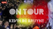 Trailer On Tour Origins: Kevin De Bruyne
