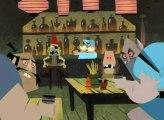Samurai Jack Se4 - Ep03 XLII Samurai vs. Samurai HD Watch
