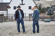 Yellowstone Season 1 Episode 1 : Paramount Network HD * Yellowstone