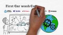 Car Washer | Car Washer Equipment | High Pressure Car Washers | Manmachineworks