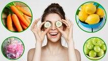 Home Remedies for Fresh Eyes| आंखों को Fresh और तरोताज़ा रखनें के लिए अपनाएं ये घरेलू नुस्खे| Boldsky