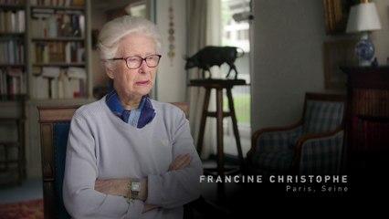 La guerre des enfants - Extrait 2 - Francine Christophe