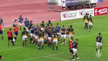 World Rugby U20 Highlights - South Africa v Ireland