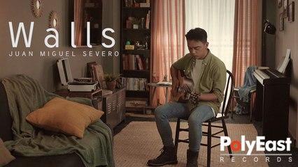 Juan Miguel Severo - Walls - (Official Music Video)